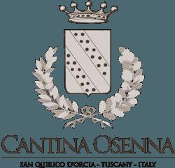 Logo Cantina Osenna Wine